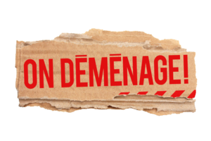 Déménagements Lamothe